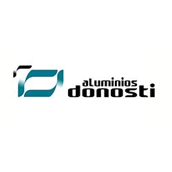 ALUMINIOS DONOSTI S.L.