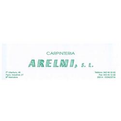 CARPINTERIA ARELMI S.L.