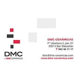 DMC CERÁMICAS S.L.