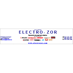 TALLERES ELECTRO ZOR