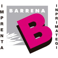 IMPRENTA BARRENA