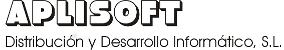 APLISOFT DISTRIBUCIÓN Y DESARROLLO INFORMÁTICO S.L.