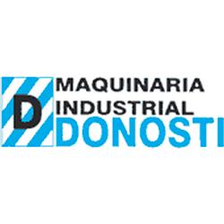MAQUINARIA INDUSTRIAL DONOSTI S.L.