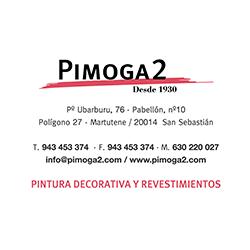 PIMOGA 2 S.L.