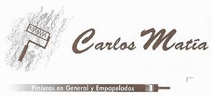 CARLOS MATÍA
