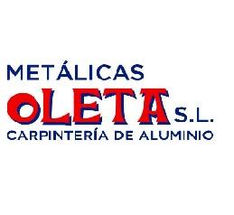 METÁLICAS OLETA, S.L